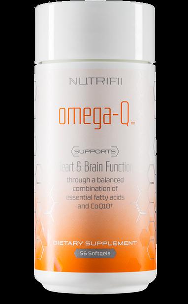 omega-q nutrifii