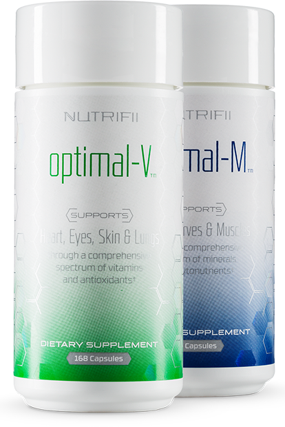 Optimos de Nutrifii